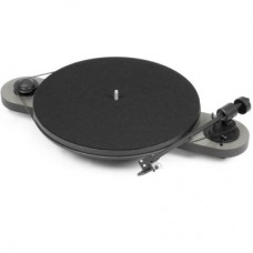 Elemental Turntable