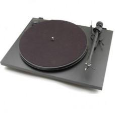 Essential II Phono USB Audiophile 2-speed Turntable (Black)