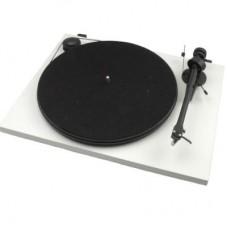 Essential II Audiophile 2-speed Turntable (White)